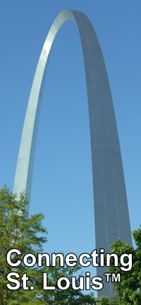 Connecting St. Louis™ is a network of hundreds of St Louis related websites providing information, news, and advertising
